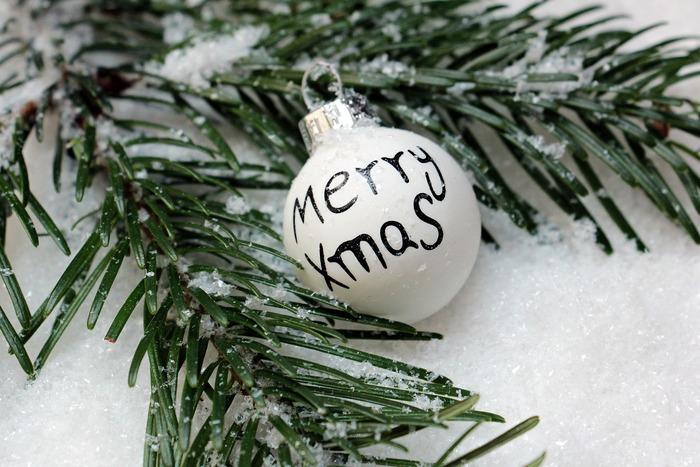毎年クリスマスはケーキに揚げ物、お肉やパスタなどなど美味しいものが溢れます。毎日せっせと落とした体重も一気にリバウンド…なんてことが多いクリスマス。