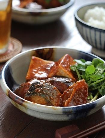 身近な魚だからこそ魅力を知って、よりおいしく調理したいもの。鯖料理の世界をもっと広げてみませんか?