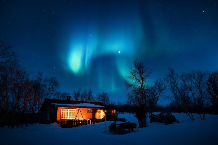 クリスマスももうすぐ。肌寒い冬の夜長に楽しみたいスローナンバーたち
