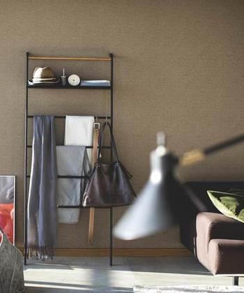 北欧・ナチュラルインテリアにも相性の良い、スタンダードなインテリア展開が魅力のjournal standard Furniture。 ユニセックスで甘さ控えめなデザインなので、長く愛用できそう。