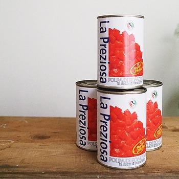 「缶詰」は、ご家庭にひとつはストックしている常備食ではないでしょうか。たくさんの種類の缶詰が売られていますが、その中でも使いやすい「トマト缶・ツナ缶・鯖缶」を使ったアレンジレシピをご紹介します。