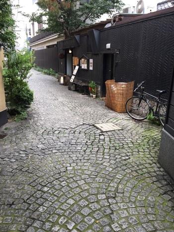 花街の歴史残る「神楽坂」しっとり楽しむ大人のための《観光・ランチ・カフェ》案内
