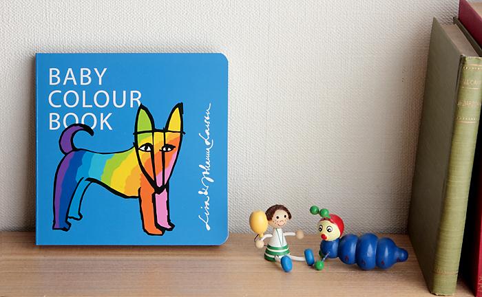 人気のリサ・ラーソンが、デザイナーでもある娘のヨハンナと一緒に製作した絵本です。見た目が可愛らしく、内容も充実した大人も子供も一緒に楽しめる1冊です。
