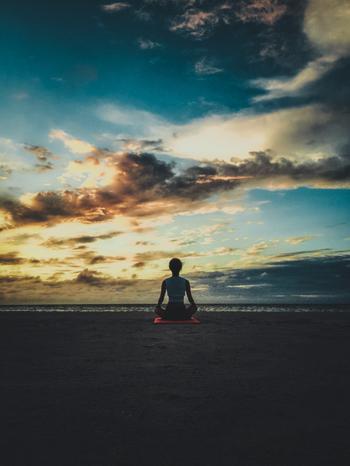 瞑想 音楽 5 分