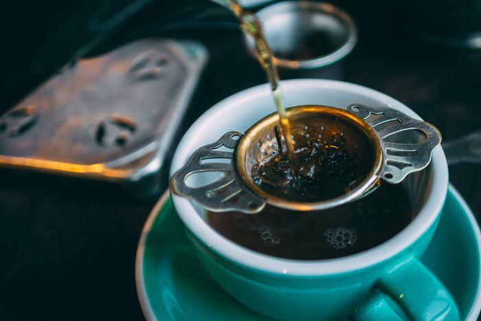 冬はおうちでほっこり。【紅茶】【フレーバーティー】を楽しみましょう♪