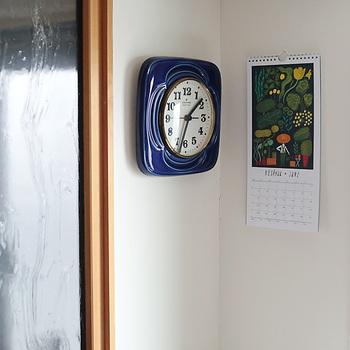 毎月のイラストは、フィンランド人が夢見ることをテーマに描かれています。ほっこり心和むイラストで、お部屋を彩ろう。