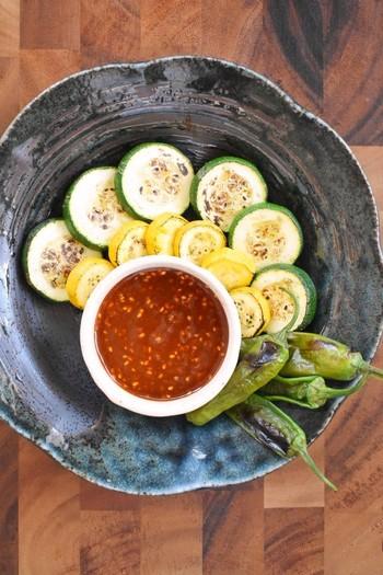 これ1つで味が決まる!かけても和えても美味しい「作り置き調味料」の楽ちんレシピ♪
