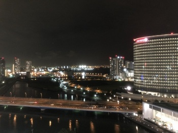お風呂+夜景が、横浜行き(出張)の愉しみの1つになっている方も…!