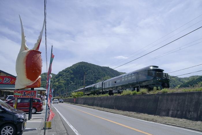 城崎といえば、山陰地方で「松葉ガニ」と呼ばれているズワイガニが有名です。美味しいカニがいただけるお店をご紹介します。