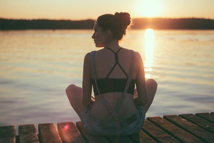 心のざわつきは瞑想でリリース。《1日5分・3ステップ》初めてさん向け、瞑想基本講座