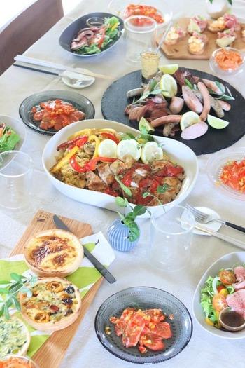 食器棚の整理が済んだら、美味しいメニューと共にお気に入りの食器をフル活用して、年末年始のイベントを楽しんで下さいね。