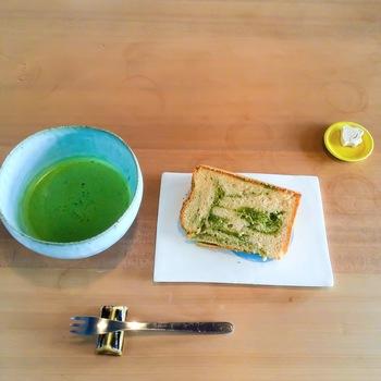 煎茶や抹茶の他、玉露や和紅茶など、お茶の魅力を満喫できる他、ケーキセットや抹茶パフェなどもおすすめです。