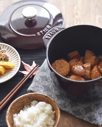 もっと美味しくなる!ご飯がすすむ「コンニャク」のしっかり味付けレシピ