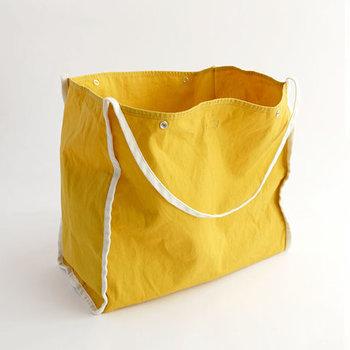 一度使ったら手放せない。普段着のような『スタンダードサプライ』のバッグ