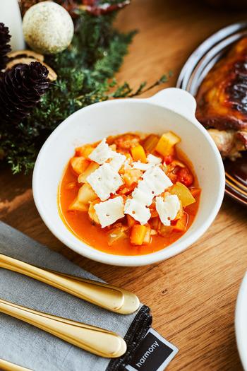 【クリスマスなにつくる?】今年のディナーはこれに決まり!冬のおもてなしレシピ