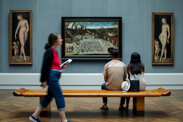 「見るだけ」じゃもったいない!ギャラリー・美術展の新しい楽しみ方