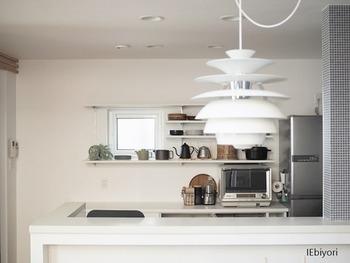 収納を考える上で、どんな風にしたいか考えることは大切です。「すっきりしていて掃除がしやすい部屋」「料理がスムーズに作れるキッチン」「おしゃれなカフェみたいな空間」まずは頭の中をまっさらにして、部屋作りで1番優先させたいことを考えてみましょう。