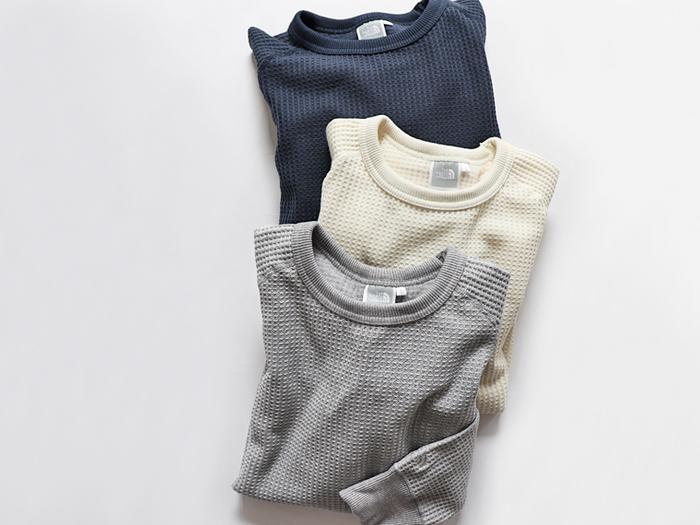 ラフなのにこなれ感たっぷりに着こなせるワッフル素材のアイテムは、今季のトレンドアイテムのひとつです。 今回はそんなワッフル素材のアイテムを、ナチュラルに着こなす大人コーデをご紹介します。