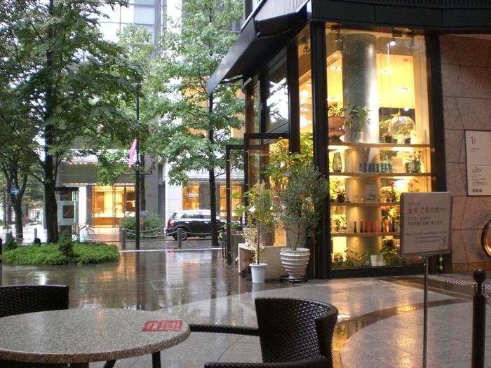 ランチや待ち合わせにも◎【東京駅】人気店から穴場までおすすめ「カフェ」案内