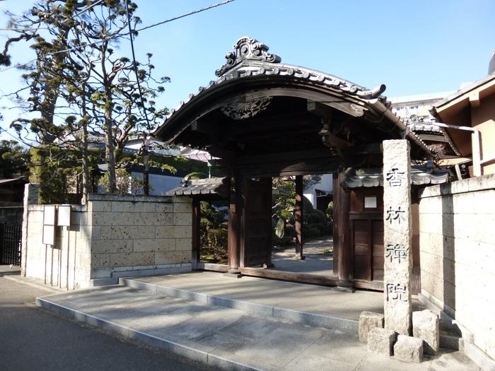 渋谷区広尾にある「香林院」では、平日朝7時から座禅を行なうことができます。予約無しで参加できるので、出勤前に気軽に立ち寄ることができます。