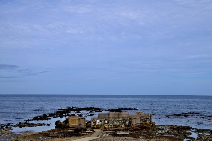 日本海側で本州最北の地、津軽半島。津軽海峡を臨む龍飛岬はあまりにも有名ですよね。他にも岩木山、五所高原、十三湖など至るところに自然美を感じることができます。ただ、真冬の厳しい寒さはいわずもがな。昔から人々に愛され続ける秘湯のありがたさをしみじみ実感させられます。