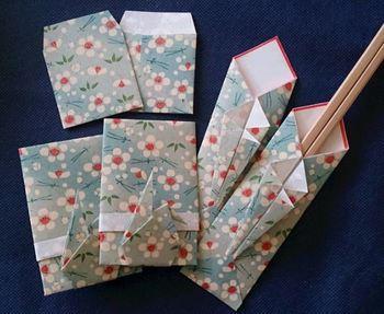 折り紙に使うのは指先だけ。難しい道具は何も必要ないので、気が向いたときや、ちょっとした隙間時間にでも作ることができます。