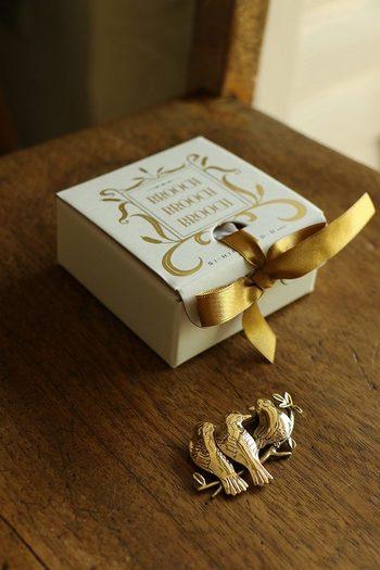 お洒落なギフトボックスに入っているので、これからの季節は、クリスマスなどのプレゼントとしても最適です!