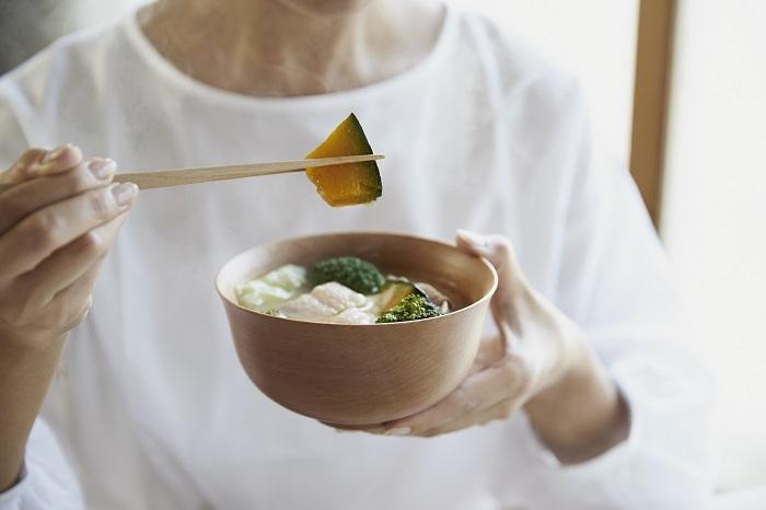 食もシンプル化しよう。「一汁食」で生まれる豊かな暮らし