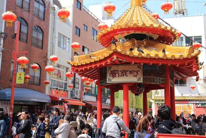 【神戸・南京町】で食べ歩き♪異国情緒溢れる中華街のおすすめグルメ