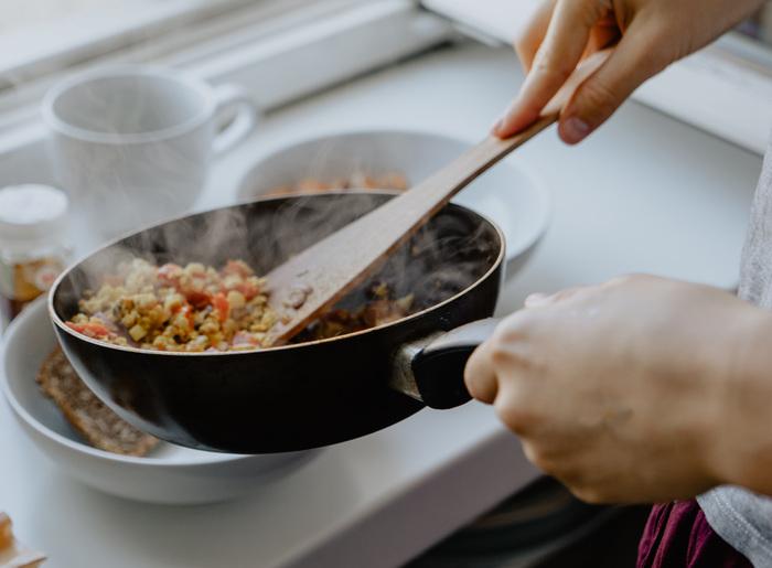 料理に自信がなくても大丈夫。 「豊かな食生活」の始め方