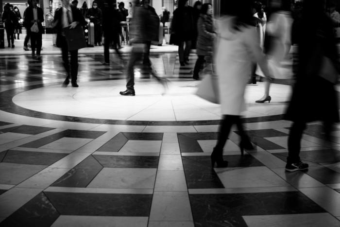 """クラシカルでモダン。シックな一時を楽しむ 街歩き""""東京駅丸の内編"""""""