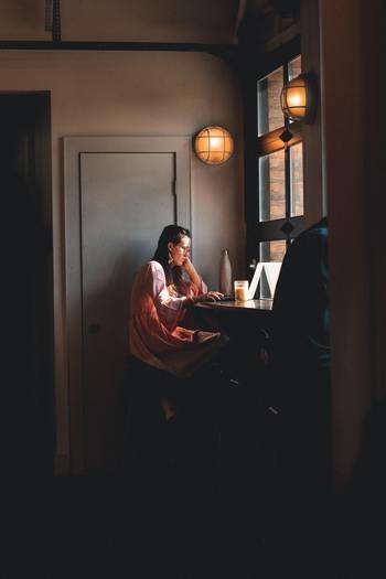 悩むことは日々あったとしても、この仕事があるから自分が輝いていられる、とかこの仕事が毎日の励みになる、そう思えるなら仕事が心の拠り所と言えるでしょう。