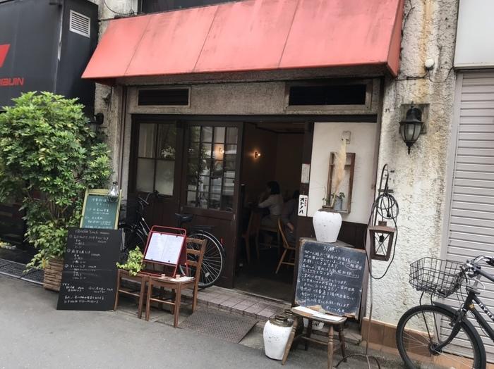 「otonoha(オトノハ)」は、阿佐ヶ谷駅から徒歩8分のところにある、旬の食材を使った中華が食べられるお店です。お子様連れが不可なので、大人どうしのランチにおすすめ。店内席数が多くないため、一人の場合には相席になることもありますが、それもまた普段とは違った新鮮味になるでしょう。