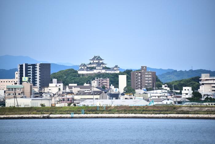 和歌山市内にも、観光スポットはもちろんあります。例えば和歌山城は、JR和歌山駅からバス、または南海和歌山市駅から徒歩約10分で行くことができます。交通アクセスもよく、観光にぴったりのスポットですね。和歌山の歴史と文化に触れる旅に出かけましょう。