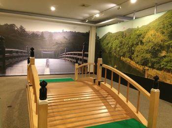 館内には伊勢神宮に関する知識を深められる展示コーナーも設けられています。参拝の前後にぜひ立ち寄ってみてくださいね。