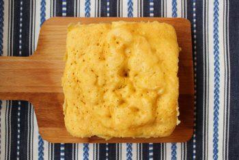 朝:にんじんウインナー蒸しパン  朝食はご飯派だという食卓なら、たまにはパンで気分を変えて。 中の具材を変えることで、様々なバリエーションが楽しめます。
