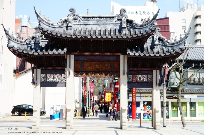 見どころ満載、おいしいものがあちこちにあって、つい目移りしてしまう長崎の中華街。事前に気になるお店をピックアップして、マップを用意しておくと散策がスムーズですよ。