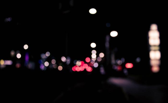 忙しない世の中を生きるあなたへ。心が落ち着く【夜散歩】のすすめ