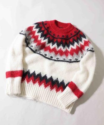 1951年に創業された山形県寒河江市のニット製造会社「奥山メリヤス」では、希少なメイドインジャパンの感性を大切にしながら製品を生み出しています。
