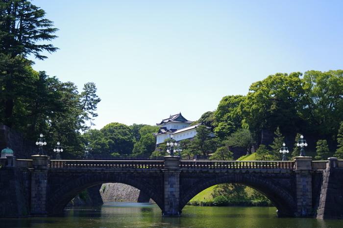 一般参観もできるので、東京駅を訪れた際はぜひ訪ねてみてください。日本屈指のパワースポットとも言われています。
