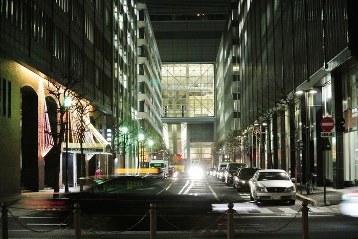 大正デモクラシーの時代、大正9年に誰もが使える社交場として、作られました。今ではそのクラシカルで格調高い雰囲気が、当時の様子を感じさせてくれます。修復工事のために2015年に休館していましたが、長い時を経ていよいよ2019年1月8日にリニューアルオープンします。一流シェフに東京會舘の伝統のレシピを習うことができる、クッキングスクールもあります。淑女の花嫁修業にぴったりです!