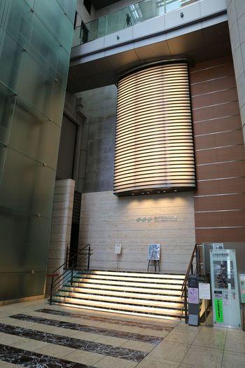 三井財閥が収集した4000点以上にもおよぶ美術工芸品などが所蔵されている、三井記念美術館は、三井本館の7階にあります。