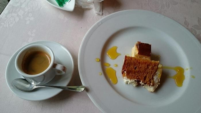 デザートメニューもおすすめ。手作りティラミスやプリン、パンナコッタなどがありますよ。  異国気分で、イタリアンを満喫してみてはいかが♪