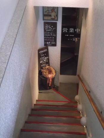 創業60年を迎えた「喫茶ロア」は、札幌の老舗の喫茶店を代表する名店。大通り沿いにあるビルの地下1階で営業していますよ。