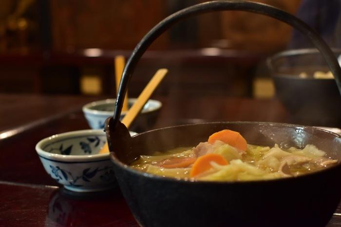 寒い季節は、アツアツの「ご当地うどん」を食べよう!【関東エリア】の名店9選