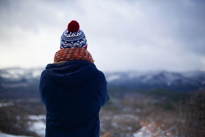 昔から大切にされてきた『頭寒足熱』のバランス。毎日の着こなしに上手に取り入れれば、寒い日のお出かけもぽかぽかに。冬に負けない身体を手に入れましょう!