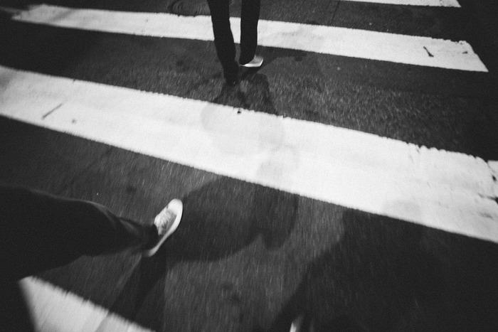 そうならないためにも、心の声をわずかな時間でも聴いてあげましょう。夜散歩は、歩きながらあなたのペースで、あなたの心の声を聴いてあげることができるのでおすすめです。