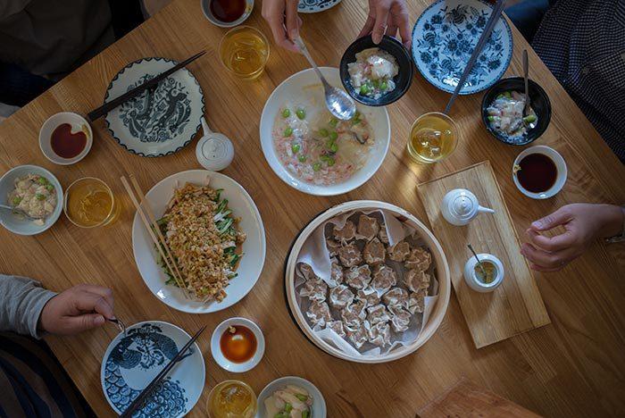 鶏 ひき肉 の 料理