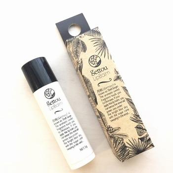 ストレスで胃が疲れているとくちびるが荒れやすくなる事も。そんな時は、ケアに使うリップ自体をお気に入りの香りの物にしてみましょう。香りは脳に作用するので高いリラックス効果が期待できます。