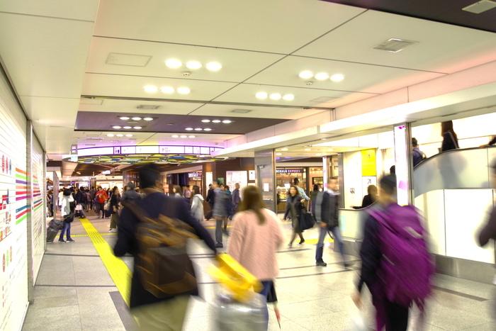 東京駅構内だけでも、一日費やすことができるほどです。もし東京駅から新幹線などで遠出するときは、早めに東京駅に来て、食事やショッピングを楽しんでみてくださいね。